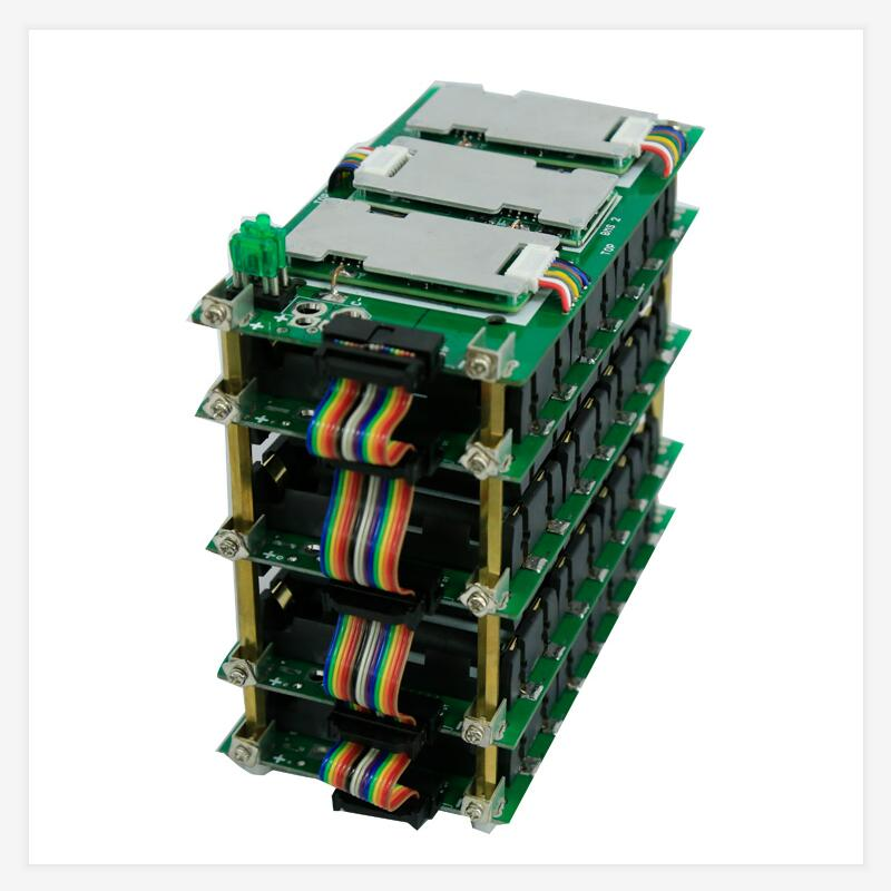 294v-7s-power-wall-18650-batterie-7s-bms-li-ion-lithium-18650-support-de-batterie-bms-pcb-board-20a-40a-60a-bricolage-7s-batterie-boite