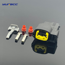 5sets Molex connector 2pin…