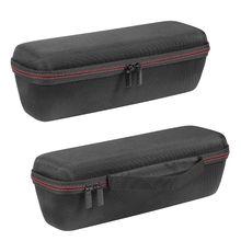 Portable Hard EVA Speaker Case Dustproof Storage Bag Carrying Box for Anker Soundcore Motion Bluetooth Speaker Accessories