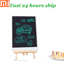 Original Xiaomi Mijia LCD Writing Tablet with Pen drawing board Drawing Electronic  Mat Graphic blackboard mijia message board