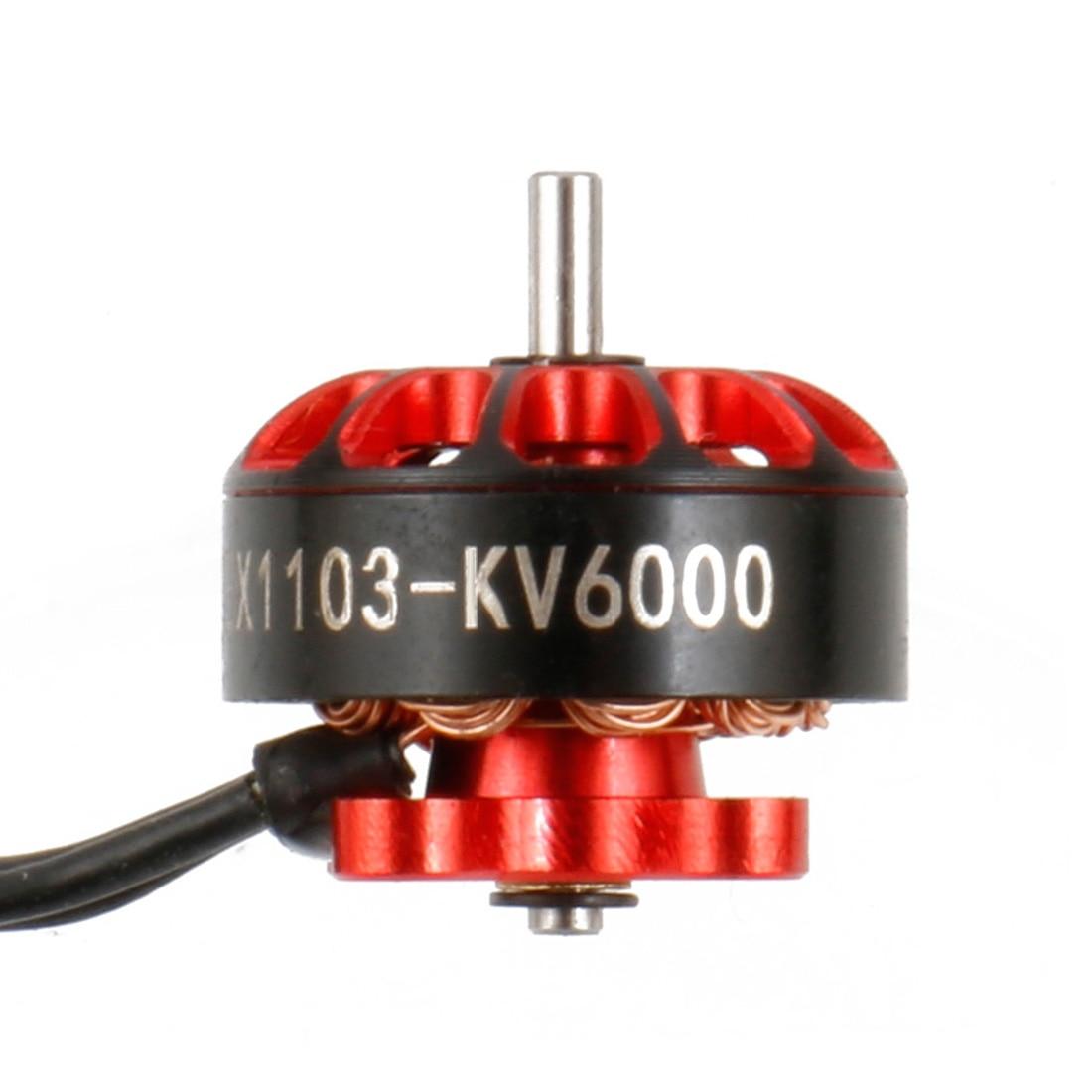 Happymodel EX1103 1103 кв кВ 2-4S бесщеточный двигатель для Sailfly-X зубочисток Радиоуправляемый Дрон FPV DIY модели
