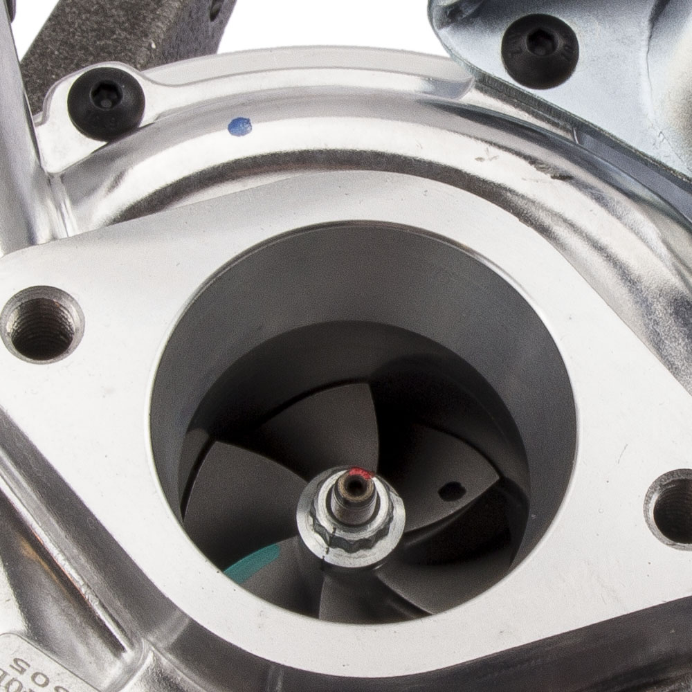 D22 VN4 Turbocompresseur pour Nissan Diesel Camion Navara YD25DDTI 2.5L 14411-MB40C 14411MB40C VN420119 Turbo VB420119 VA420125 - 4