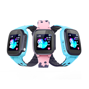 Image 3 - Kids Smart Watch Waterproof Smart bracelet Touch Screen SOS Phone Call Device Location Tracker Anti Lost Child SmartWatch Q16