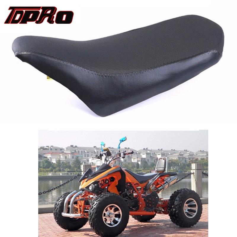 ATV Quad Seat Roketa 4 Wheeler Seat Assembly Pads Part Motorcycle Pads 50-125cc