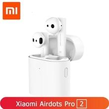 Xiao mi Airdots Pro 2 Drahtlose Kopfhörer TWS mi Wahre Ohrhörer 2 LHDC Tap Stereo Control Dual mi C ENC freisprecheinrichtung