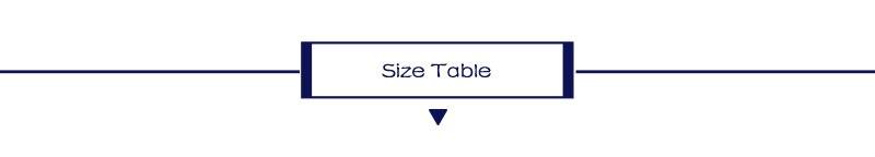 3 size table HTB16l6KfeySBuNjy1zdq6xPxFXaW