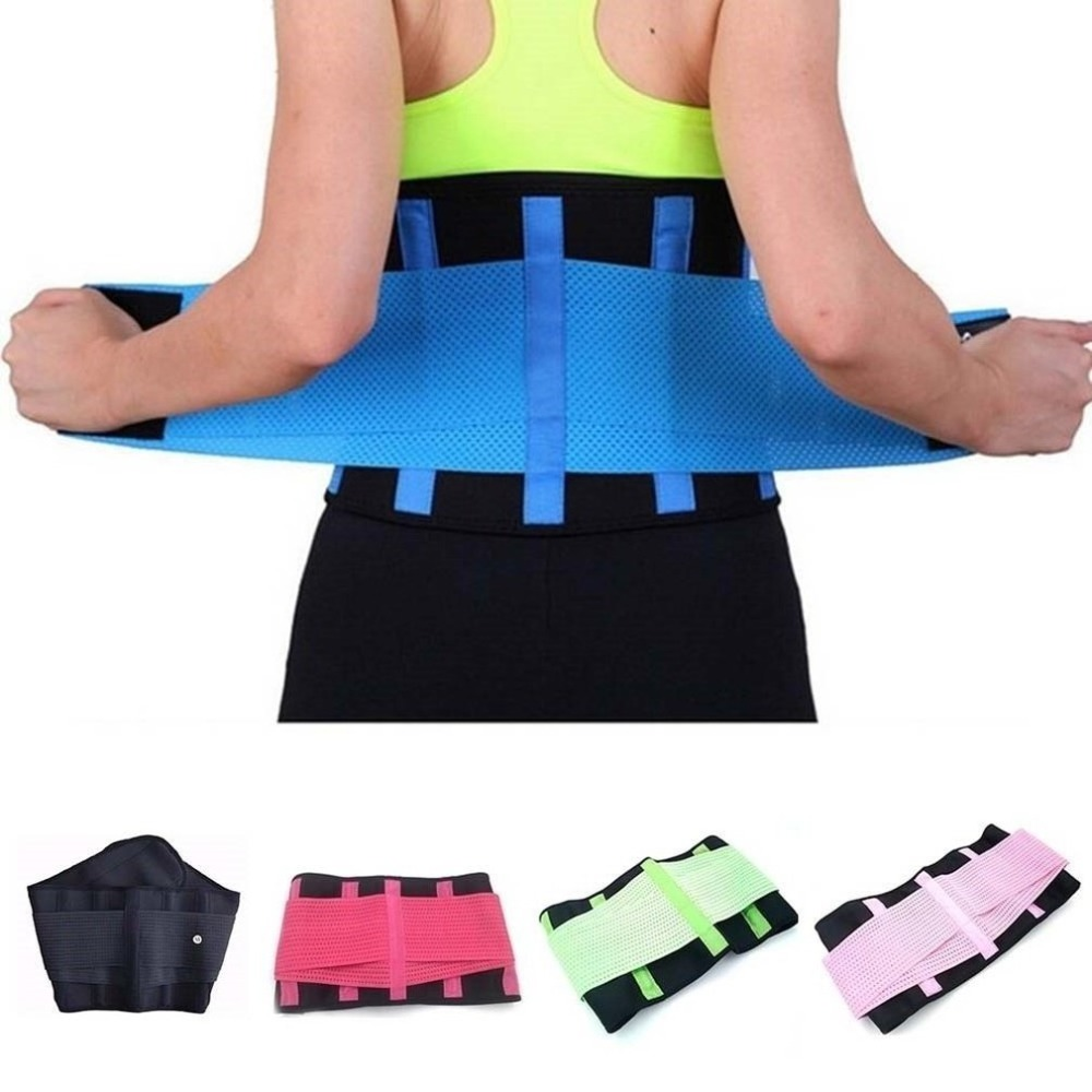 Ladies Shaper Slim Belt Neoprene Waist Cincher Faja Waist Shaper Corset Waist Trainer Belt Modeling Strap Waist Trimmer