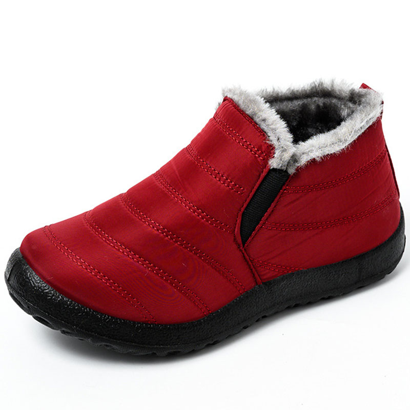 New Women Sneakers Fashion Casual Shoes Women's Sneakers Winter Women Shoes Waterproof Chunky Sneakers Chaussure Femme Plus Size