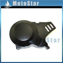Крышка статора двигателя для Lifan YX Zongshen 110cc 125cc 140cc 150cc 160cc питбайк мотоцикл мотокос