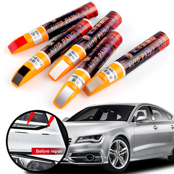 Car Paint Repairing Pen Beauty Scratches Fixing Accessories for BMW E34 F10 F20 E92 E38 E91 E53 E70 X5 M M3 E46 E39 E38 E90 image