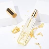 Neutriherbs 24k Nano Gold Skin Mist Hydrating Moisturizing Nano Mist for Acne Gold Natural Face Toner 50ml 4