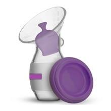 Breast Pump (120ml / 4oz Milk Pump Mother Milk For Baby