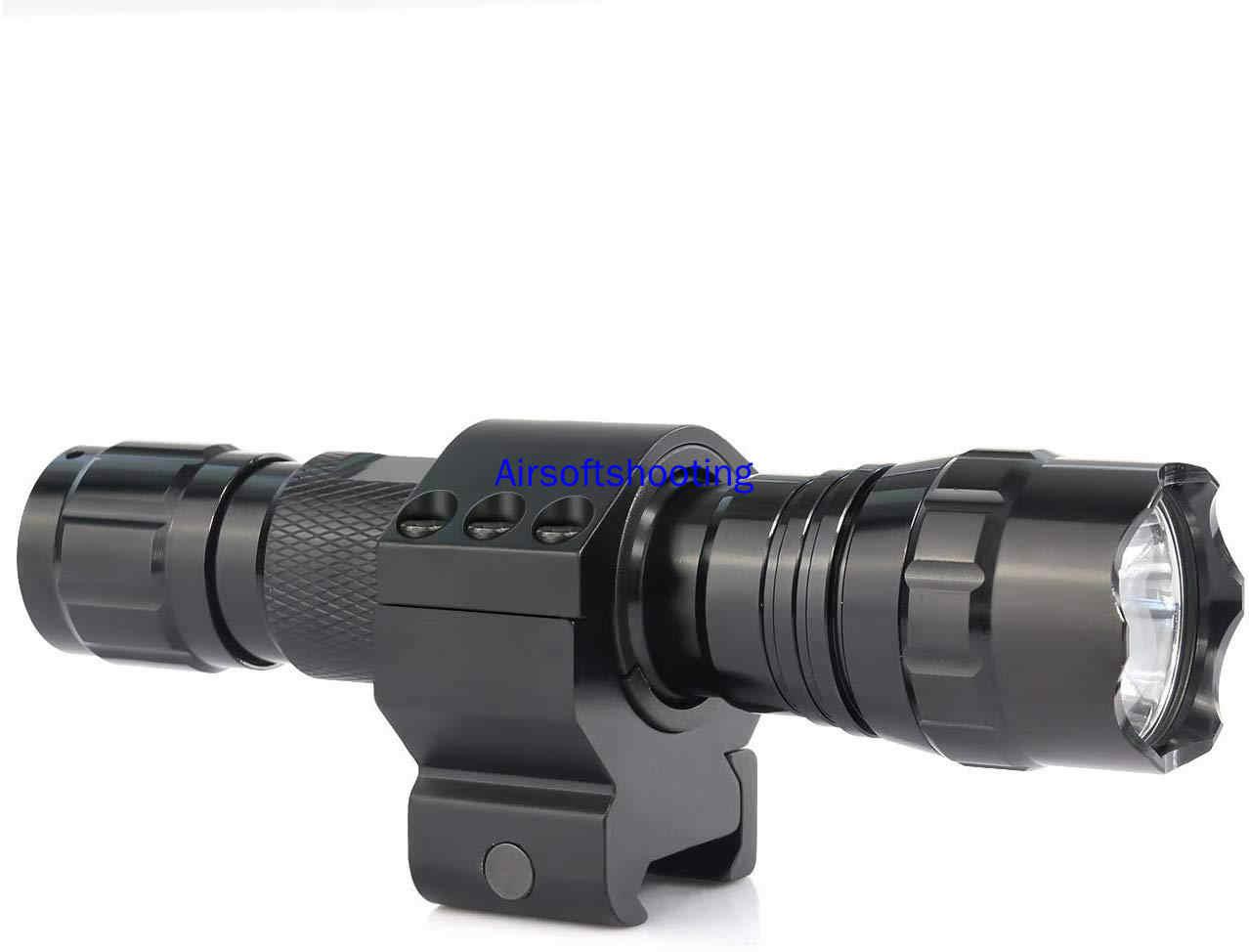 2 stücke Jagd luftgewehr gun Montieren Ringe 1 Zoll 30mm 25,4mm Medium Profil für 20/21mm picatinny Schienen (2 Stück)