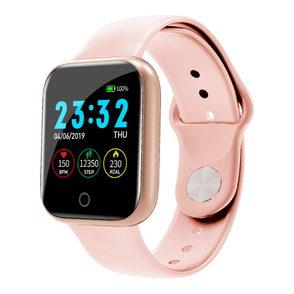 Smart Bracelet Heart Rate Blood Pressure Smart Watch Sport Bracelet Watch Heart Rate Pressure Sleeping Monitor Wrisatband