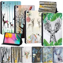 Tablet Cover Case for Samsung Galaxy Tab A7 10.4