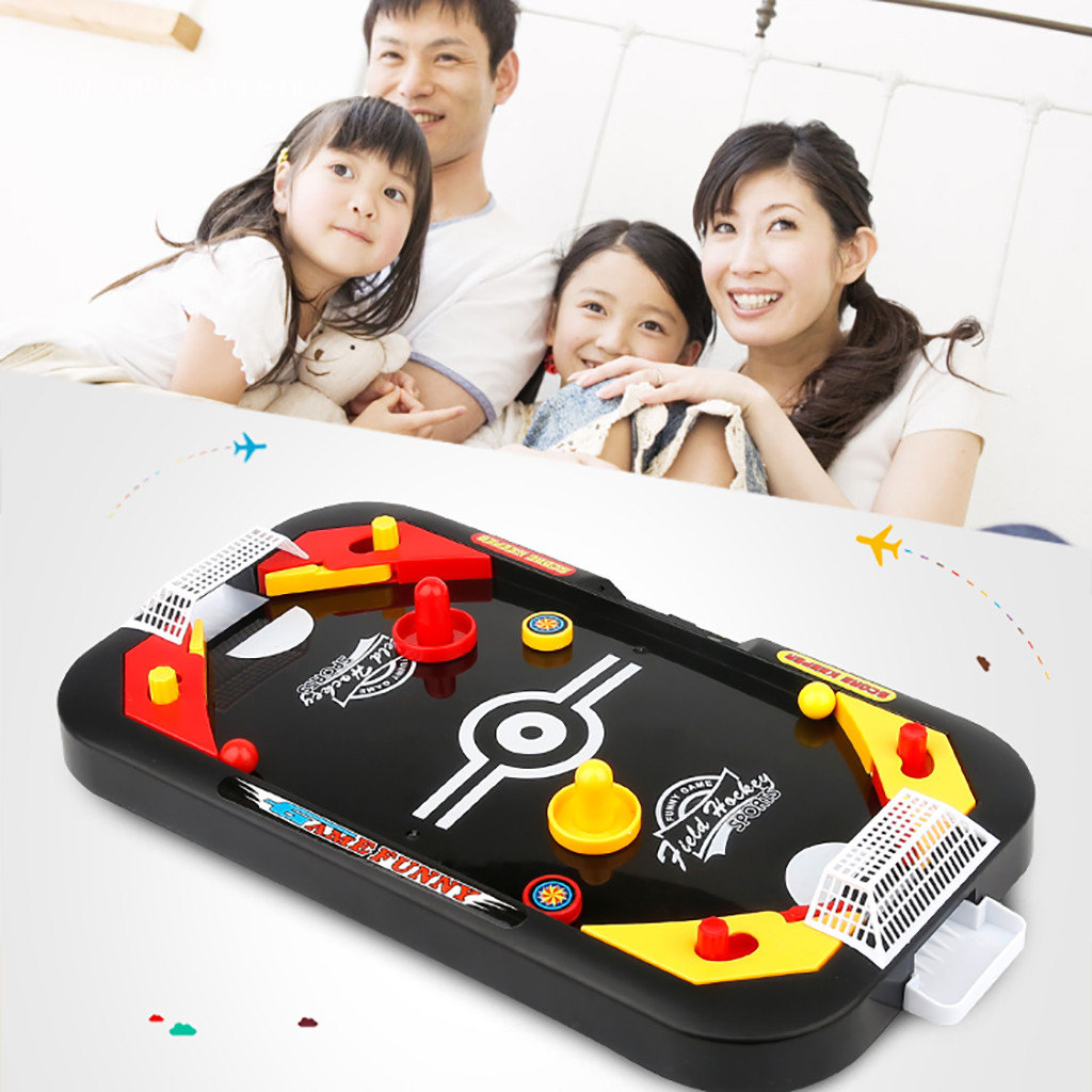 Mini Hockey Table Game 13