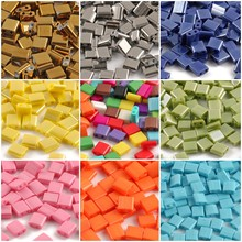 50/100 pces multicolorido miyuki tila seedbeads para diy jóias pulseiras que fazem 2 furos 5*5*2mm/5*2*2mm