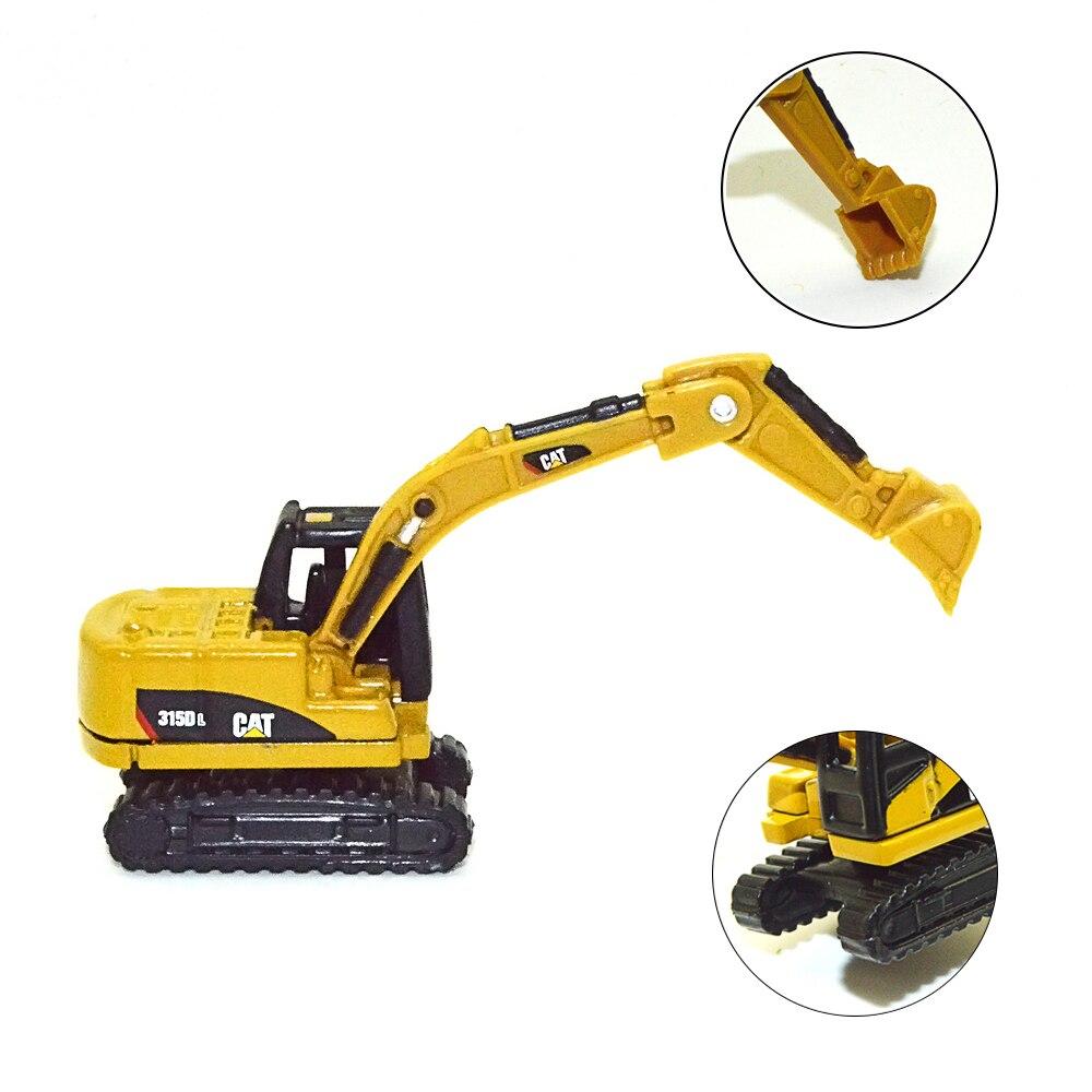 1//160 Caterpillar  1:160 CAT 315D L Excavator Mini car