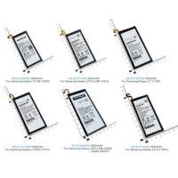 Nuevo para Samsung GALAXY C9PRO C9000 batería móvil tablero para teléfono EB-BC900ABE reemplazo de iones de litio 4000mAh
