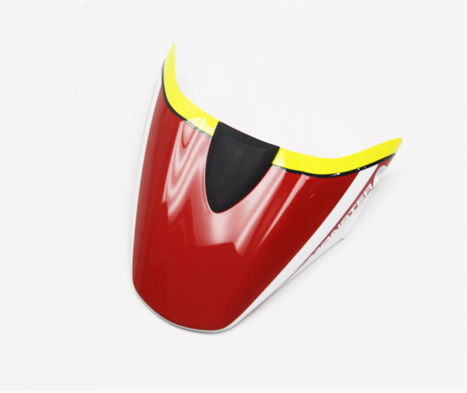 For Ducati Motorcycle Rear Seat Cover Tail Fairing Cowl  For  Monster 696 796 1100