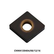 MITSUBISHI CNMA120404 CNMA120408 CNMA120412 CNMA120416 UC5105 UC5115 CNMA 120404 120408 120412 токарные инструменты вставки карбида фрезерный станок с ЧПУ