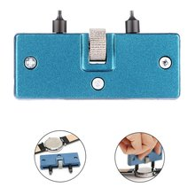 2018 Watch Repair Tool Kit Adjustable Back Case Opener Cover Remover Screw Watchmaker Open Battery Change New Arrival Watchmaker watch repair tool kit adjustable back case opener cover remover screw watchmaker open battery change