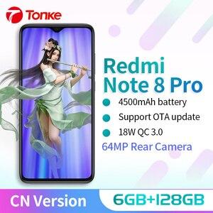 Xiaomi Redmi Note 8 Pro 6GB 12