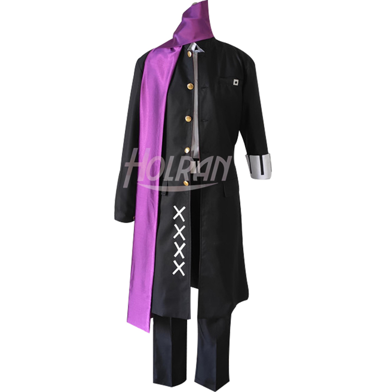 Danganronpa2 Cosplay Costume Cos Tanaka Gandamu Whole Sets Party Halloween Role Play Costume Full Sets Cosplay