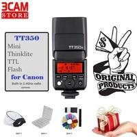 Godox TT350 TT350C TT350N Mini Thinklite TTL Flash for Canon Nikon Sony Fujifilm Pentax Olympus DSLR Cameras