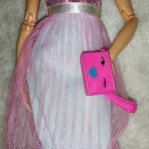 Doll Accessories Bags / Handbag Purse Bags for 1/6 barbie kurhn FR Blythe doll / Xmas Gift 4