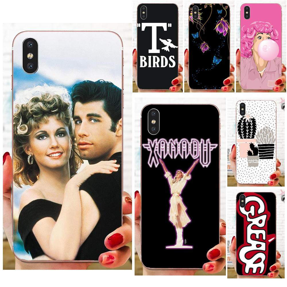 Phone Shell Covers Grease Tell Me About It Stud For LG K50 Q6 Q7 Q8 Q60 X Power 2 3 Nexus 5 5X V10 V20 V30 V40 Q Stylus image