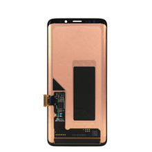 ORIGINAL AMOLED Replacement for SAMSUNG Galaxy S9 PLUS LCD Touch Screen Digitizer without Frame G965 display 10pcs lot for samsung galaxy express i8730 lcd display touch screen digitizer without frame grey white color free dhl ems
