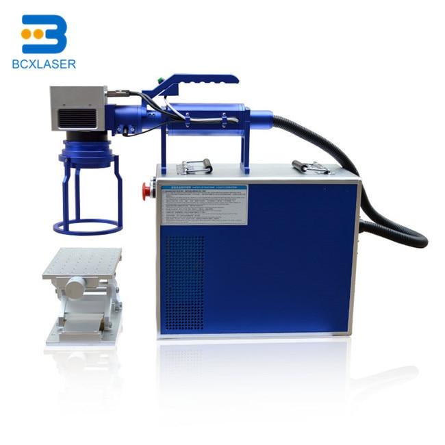 Raycus Dot Peen Marking Machine Parts EzCad Card For 20w Laser Marking Machine