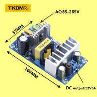 TKDMR Netzteil Modul AC 110v 220v zu DC 24V 6A AC-DC Schaltnetzteil Bord 828 förderung