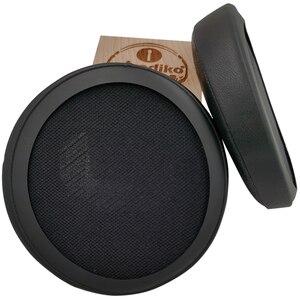 Image 4 - Misodiko [skóra jagnięca] słuchawki wymienne nauszniki poduszki dla Denon AH D7200 AH D9200 AH D5200 AH D5000 AH D7000