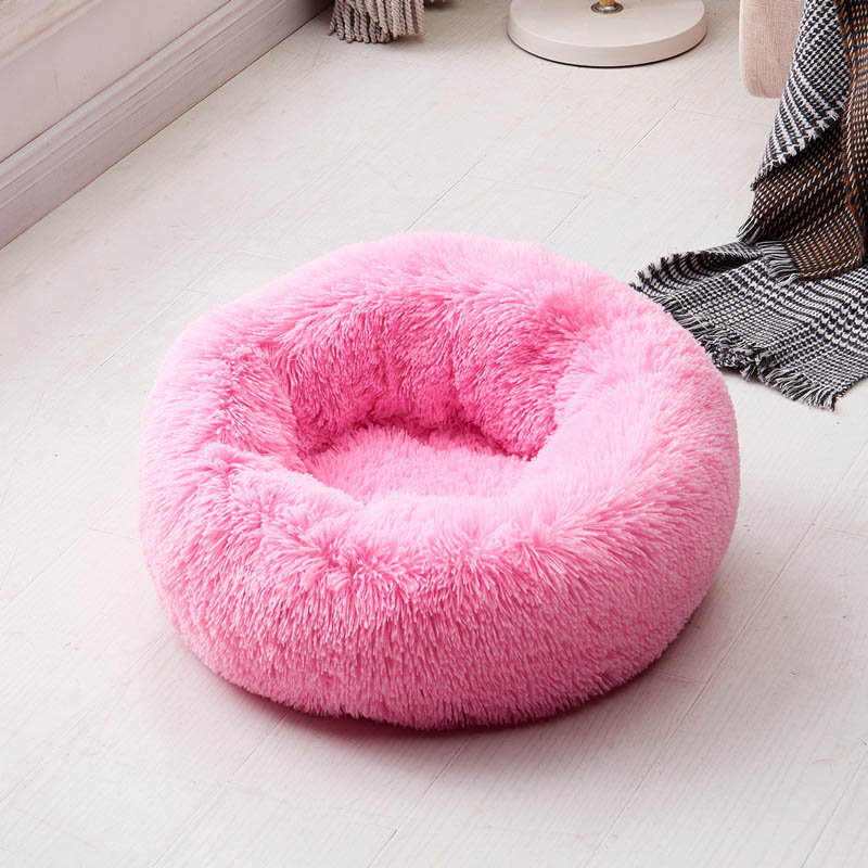 Winter Warm Cat House Cattery Large Dog Bed Machine Washable Puppy Pet Playen Mattress Petshop Products XS-XL 10