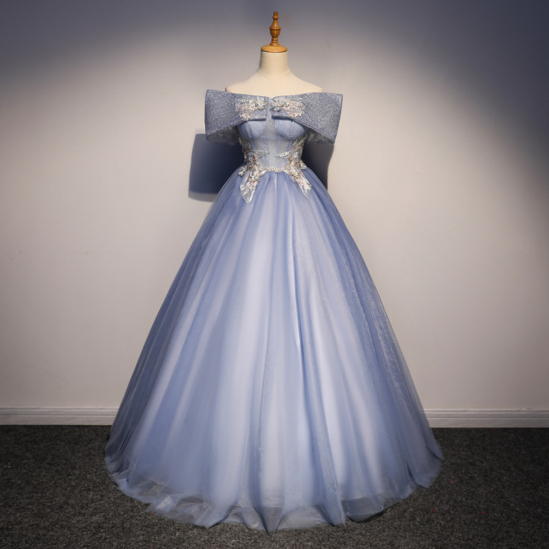 Vestidos De 15 Anos 2019 New Mrs Win Off The Shoulder Sweet Ball Gown Party Prom Quinceanera Dresses Cheap Quinceanera Dress