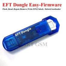 Orijinal sürüm kolay FIRMWARE TEMA / EFT DONGLE / EFT anahtar