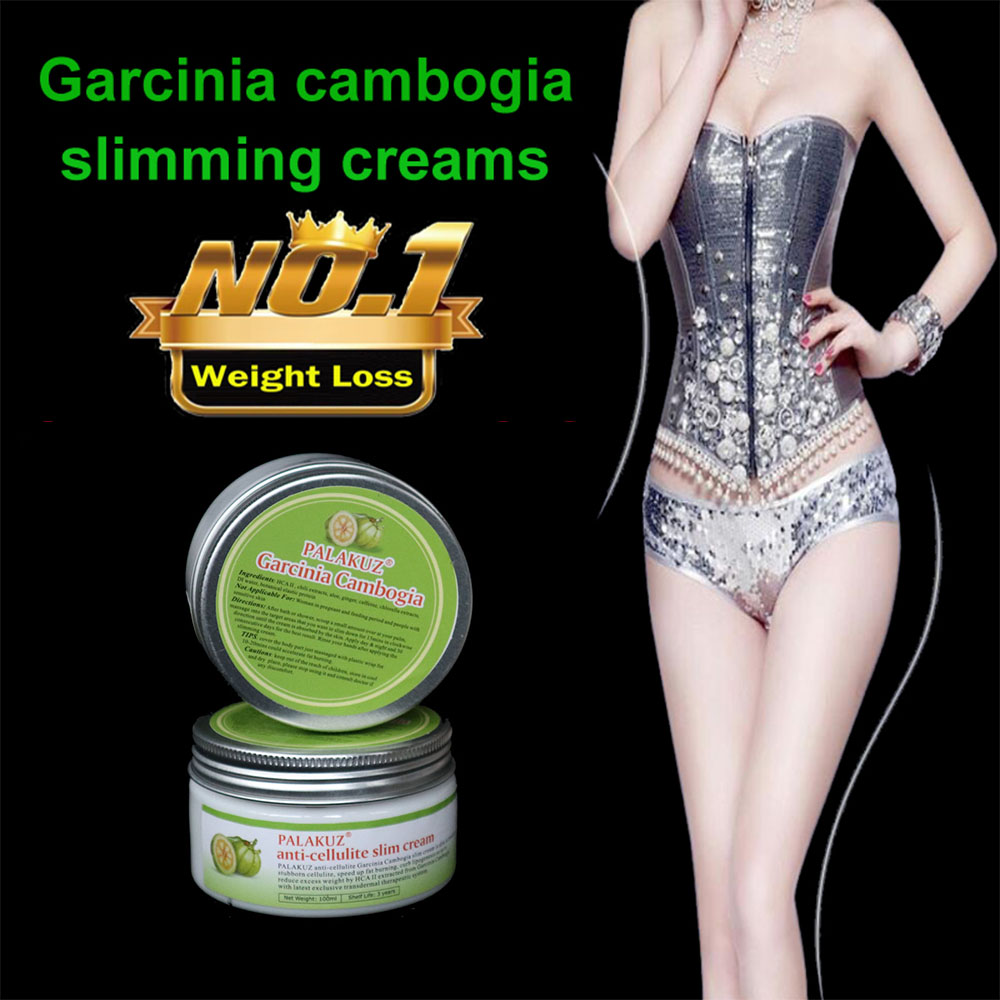 Pure Garcinia Cambogia Extracts Weight Loss Creams Fat Burning