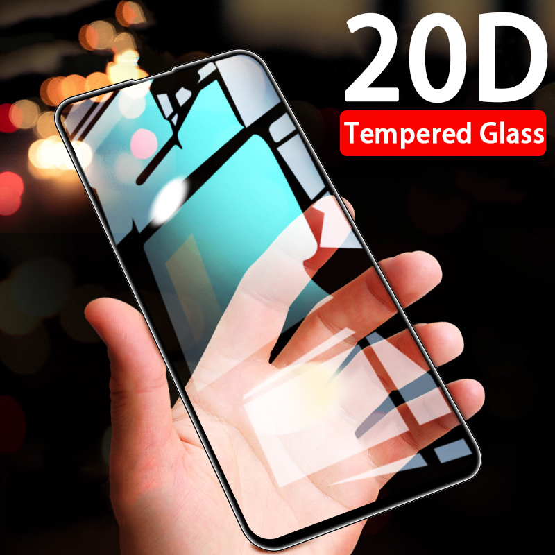 20D Tempered Glass On The For Huawei Nova 4 4e 3 3e 3i 2s 2i 2 Plus Nova4 Nova4e Nova3 Nova2 Screen Protector 9H Protective Film