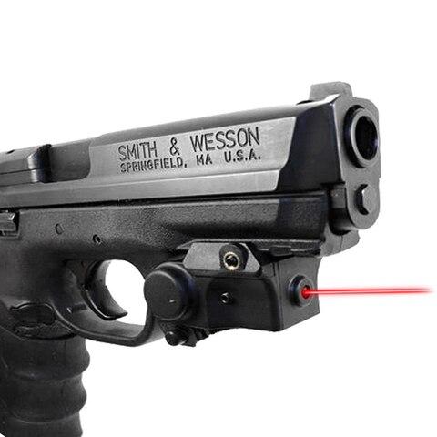 para pistola rail glock 17 19 22