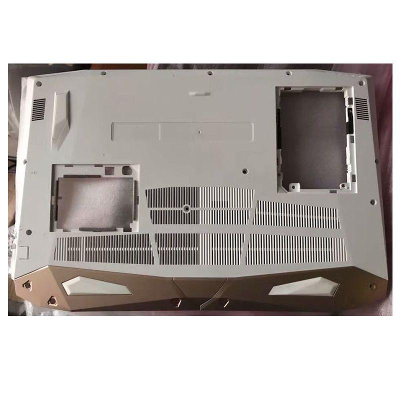 Nuevo minúscula para Acer Predator Nitro 5 AN515-42 AN515-51 AN515-53 portátil Helios 300 G3-572 G3-571 de la cubierta inferior de la carcasa