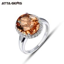 خاتم فضة إسترليني من Zultanite للنساء بتصميم حجر متغير اللون مجوهرات رائعة لحفلات الزفاف