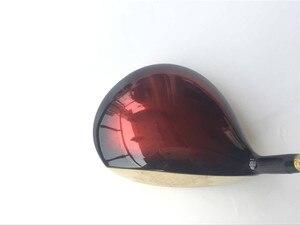 Image 3 - BirdiemakeゴルフクラブマルマンマジェスティPrestigio9 ドライバーゴルフドライバー 9.5/10.5 度r/s/sr威厳シャフトとヘッドカバー