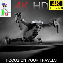 SG901 RC Drone 4K Profesional Quadcopter with Wide-Angle Camera Optical Flow Quadrocopter Helicopter Toys for Kid Dron VS XS816