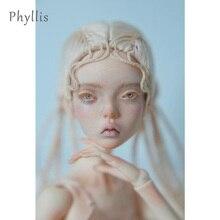 Freedomteller 1/4 Phyllis Beth Kunis Winona BJD SD Doll 39.5cm dollenchanted Girl Slender Body  ECHOTOWN popovy Lillycat