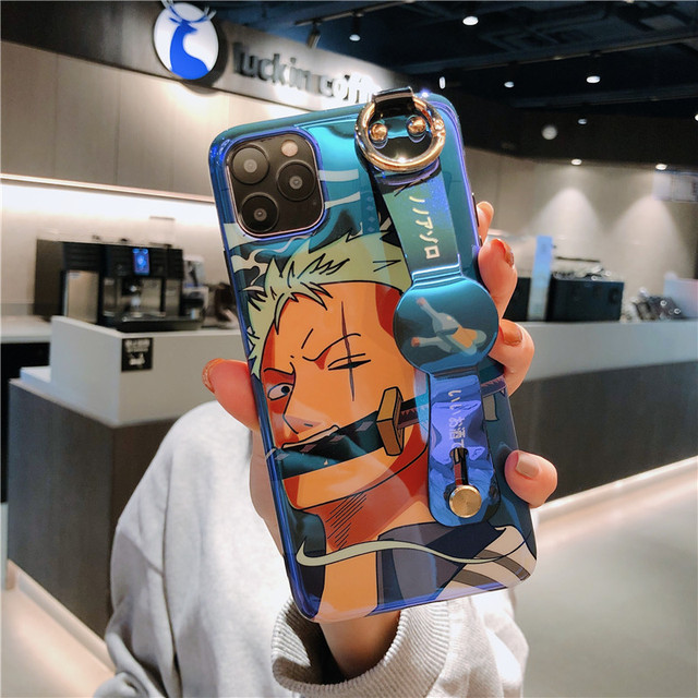 ONE PIECE IPHONE CASE (2 VARIAN)