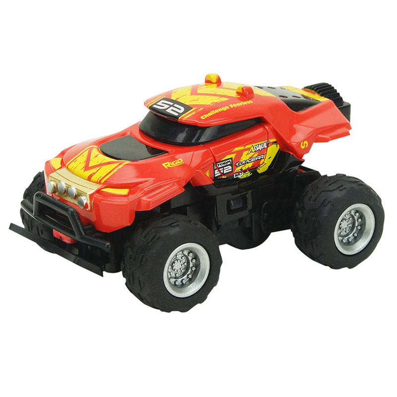abay 2019 hot <font><b>RC</b></font> Toy Car Children's Indoor Mini SUV Sport Utility Vehicle <font><b>Drift</b></font> Buggy Model Vehicle Best Gift FH-06 image