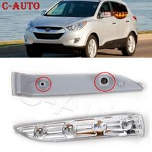 Lh/rh espelho retrovisor do carro transformar a luz da lâmpada de sinal para hyundai tucson ix35 2010 2011 2012 2013 2014 87624 2s200/876142s200
