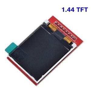 Image 2 - 1.44/1.77/1.8/2.2/2.4/2.8 Inch TFT Color Screen LCD Display Module Drive ST7735 ILI9225 ILI9341 Interface SPI 128*128 240*320
